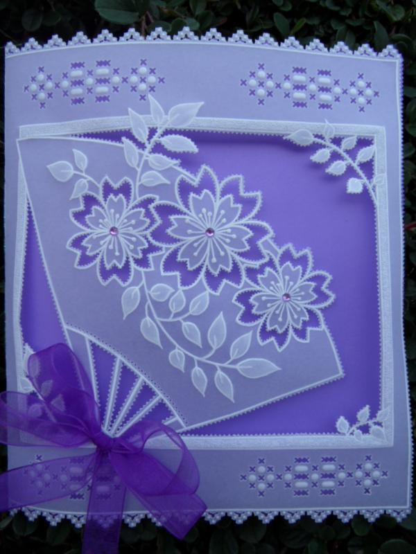 Carte feminine 013