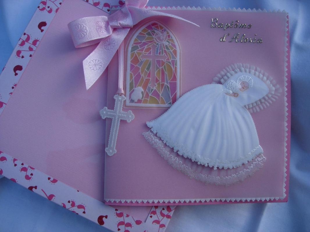 Carte baptême 005