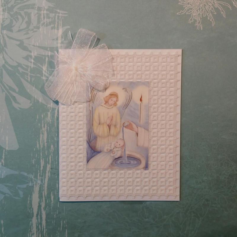 Carte baptême 004