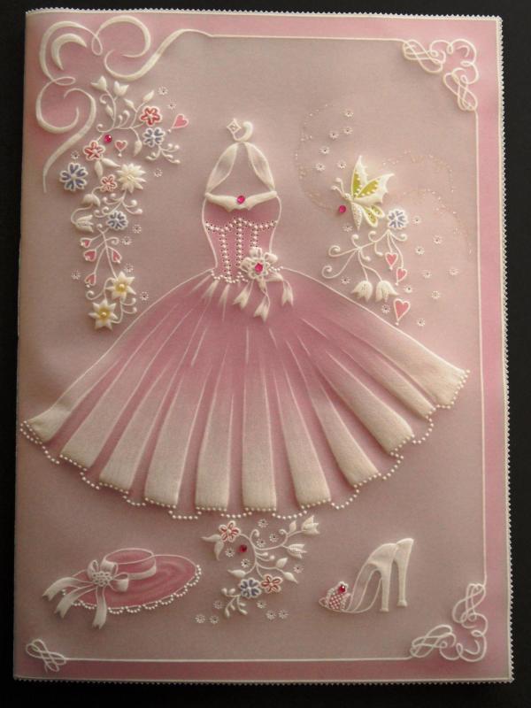 Carte feminine 003