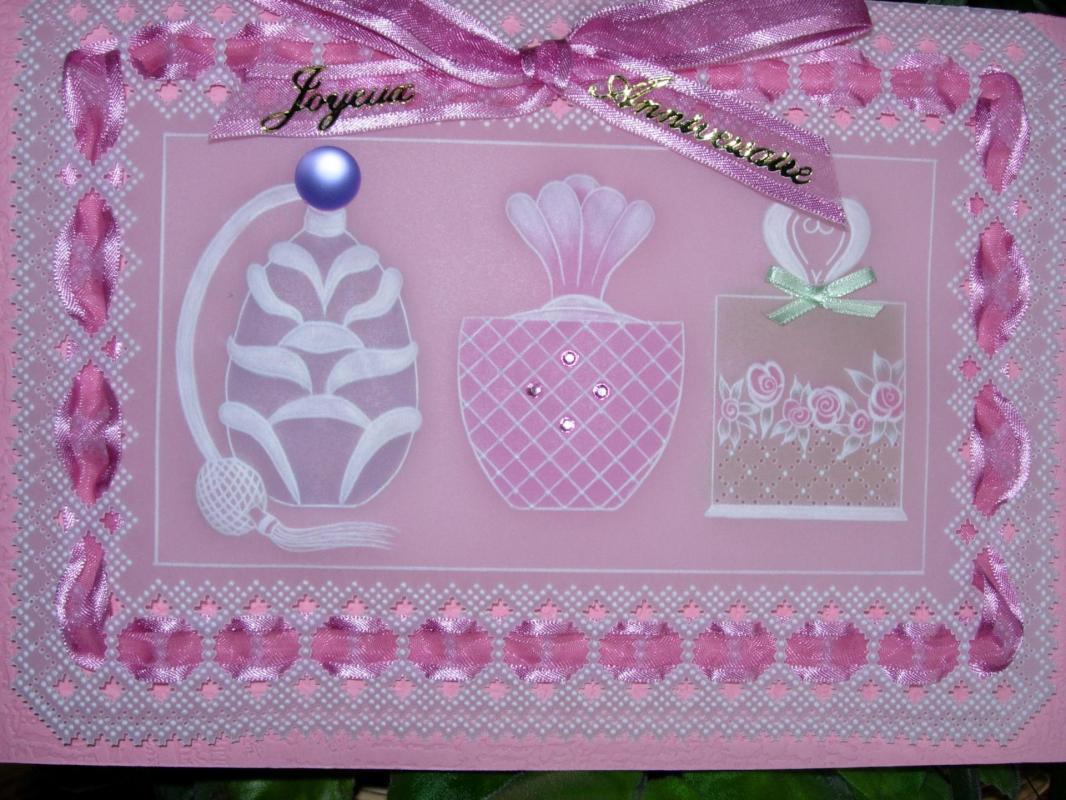 Carte feminine 005