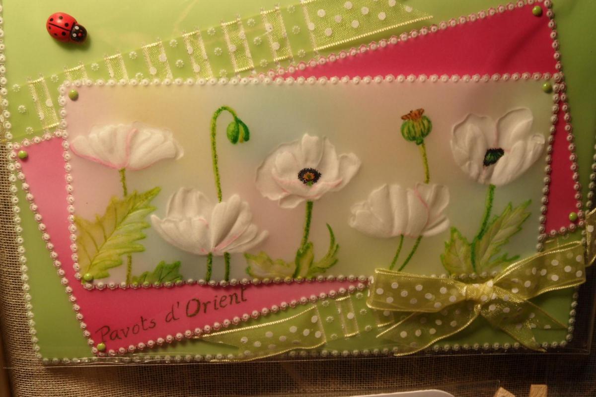 carte fleur 014