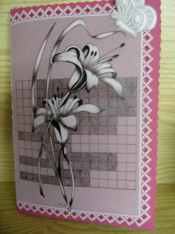 carte fleur 017