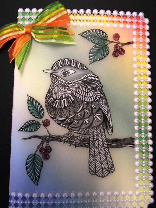 Carte oiseaux 002