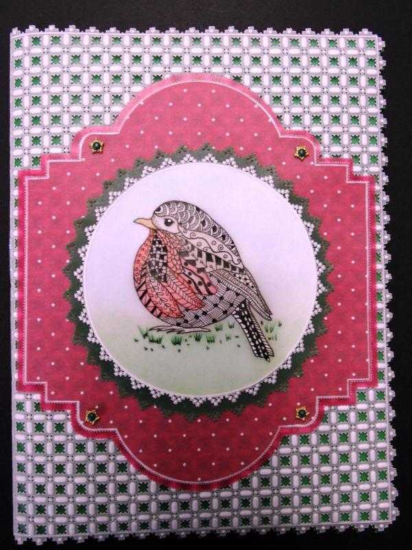 Carte oiseaux 003