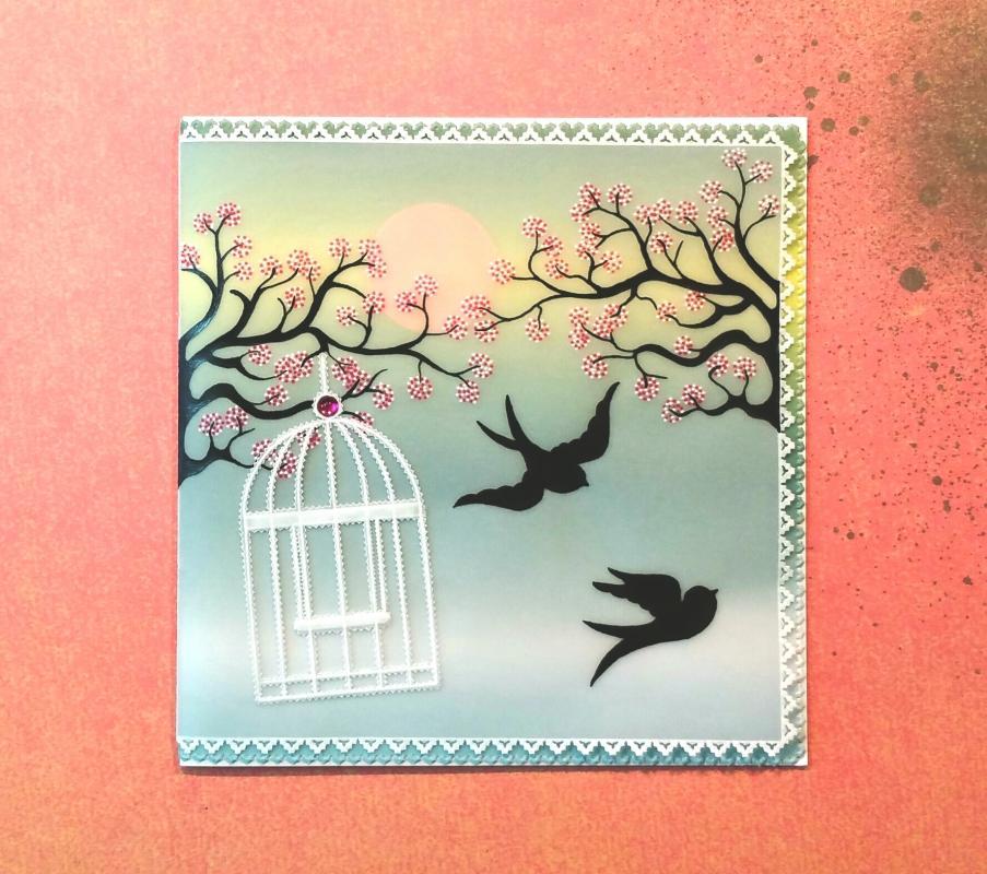 Carte oiseaux 006