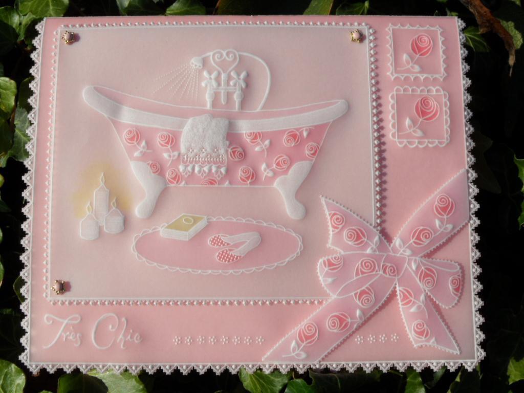Carte feminine 014